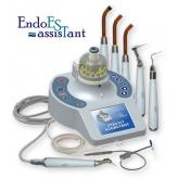 Приборы для обработки корневого канала зуба