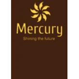 Пневмодвигатели Mercury