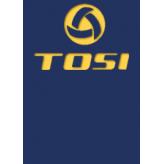 Высокоскоростные наконечники TOSI